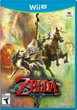 Legend of Zelda: Twilight Princess HD (Nintendo Wii U)